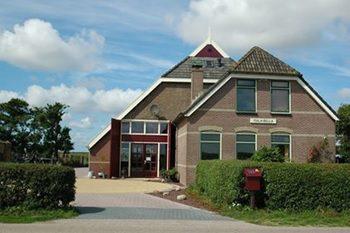 Verkocht: B&B op Texel, Den Burg, Noord-Holland